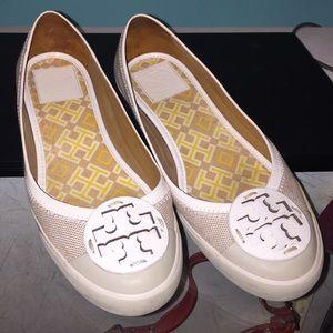 "Tory Burch ""sneaker"" flats"